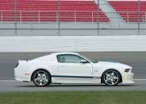 Shelby GT350 2010