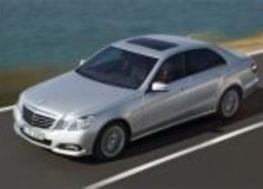 5.400 wagens van Mercedes teruggeroepen