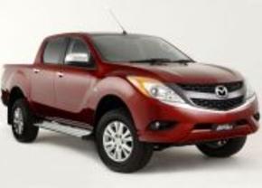 Officieel: Mazda BT-50