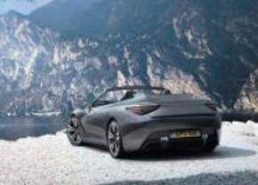Video: Lotus Elite Hybrid Convertible gaat topless