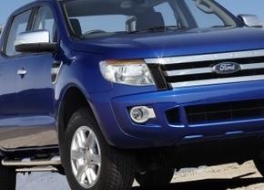 Officieel: Ford Ranger 2011