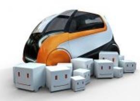 Fiat Mio Concept 2010