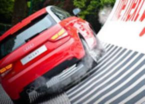 Audi wint Red Dot Design Award