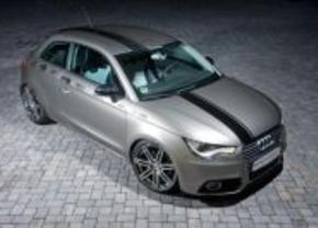 HS Motorsport Audi A1 1.4 TSI