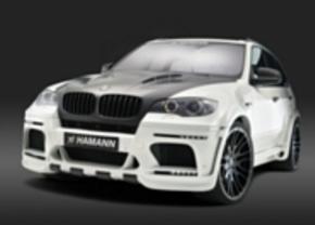 BMW X5 Flash EVO M