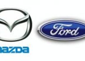 Ford verkoopt Mazda aandelen