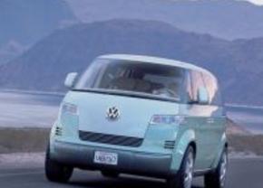 Volkswagen Microbusje