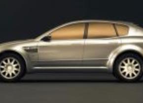 Maserati SUV op komst?