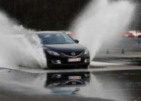 Mazda Jesco persdag