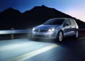 LED-dagrijverlichting voor VW Golf