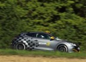 Voor de rallye-fanaat: Renault lanceert Mégane RS N4