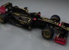 Renault en Lotus werken samen in de Formule1