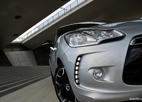 Citroën C3 en DS3 voortaan ook met e-HDi
