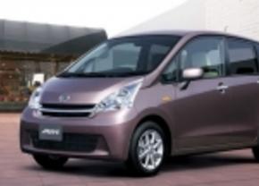 2011 Daihatsu Move