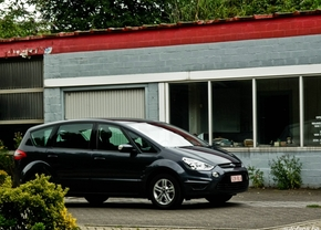 Ook 1.600cc motoren voor Ford Mondeo S-Max en Galaxy