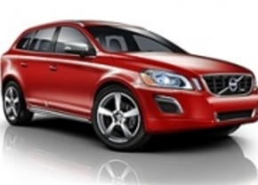 Volvo XC30 in 2013?