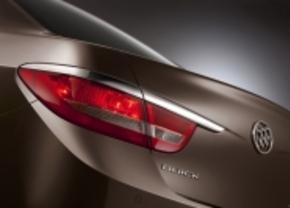 Cruze op z'n amerikaans: Buick Verano