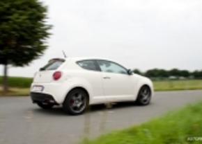 Zuiniger 1.3 JTDM voor Alfa Romeo MiTo