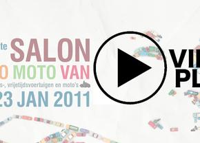Banner Autosalon Film