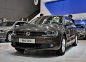 Ook hybride voor Volkswagen Jetta