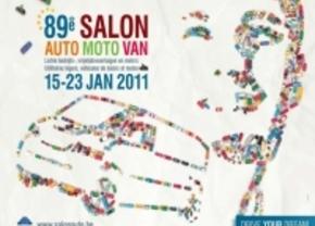 Autosalon 2011 brussel een record aantal bezoekers