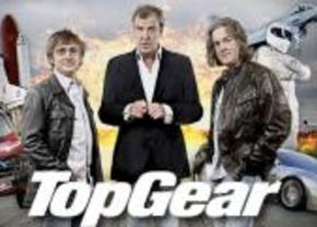 Top Gear seizoen 16: vanavond eerste aflevering