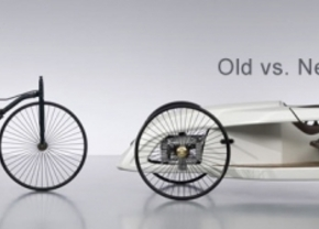 125 jaar Mercedes-Benz