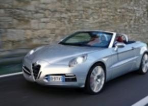 Alfa Romeo 4C GTA?