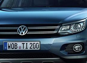 Officieel: 2011 Volkswagen Tiguan facelift