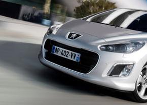 Officieel: Peugeot 308 facelift