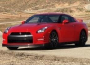 nieuwe Nissan GT-R 2011