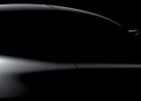 Teaser: Saab met concept naar Genève