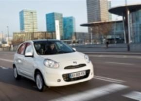 DIG-S motorisatie ziet levenslicht in Nissan Micra