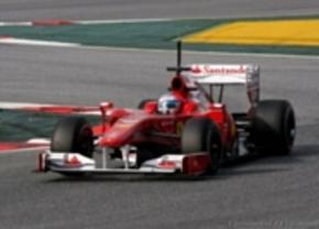 foto GP Bahrein 2010