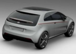 Gelekt: Giugiaro Volkswagen concepts