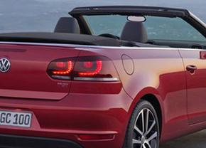 Officieel: Volkswagen Golf cabrio keert terug