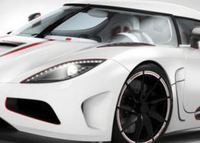 Officieel: Koenigsegg Agera R 2011