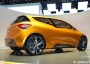 Renault R-Speed Concept in Genève
