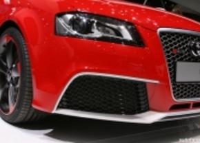 Live in Genève 2011: Audi RS3 Sportback