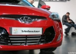 Live in Genève 2011: Hyundai Veloster