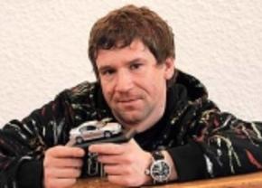 Vladimir Antonov