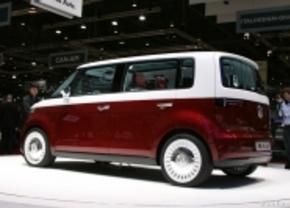 Gaat het Volkswagen Bulli concept in productie?