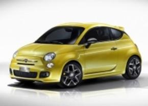 Fiat 500 coupé Zagato mogelijk in productie