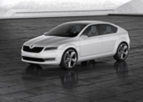 Skoda bevestigt twee nieuwe modellen (2011)