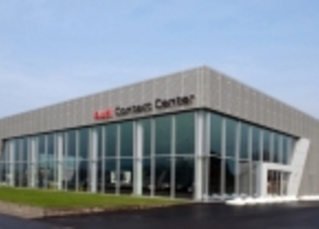 Audi opent nieuw Contact Center in Kortenberg