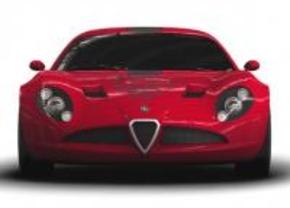 Alfa Romeo TZ3 in kleine serieproductie