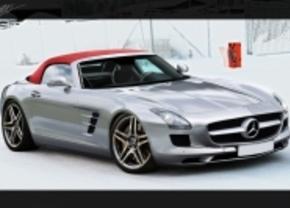 Heeft Mercedes 3 wereldpremières klaar voor NY autoshow?