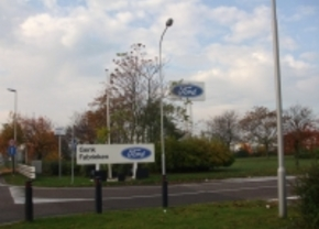 Ford Genk