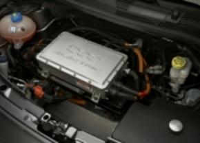 Fiat verliest 7000 euro op elke elektrische fiat