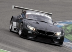 BMW Z4 GT3 2011